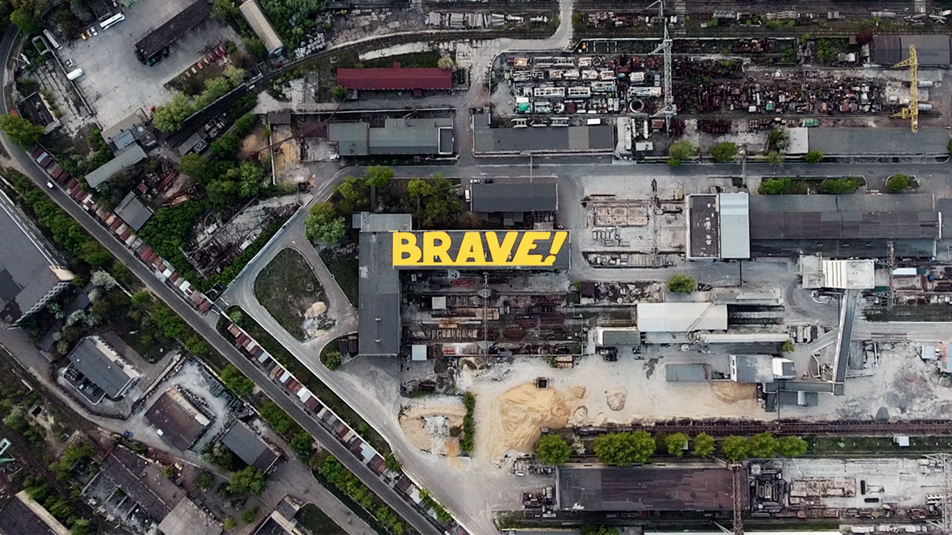 Brave-Factory